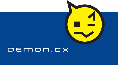 logo Demon.cx